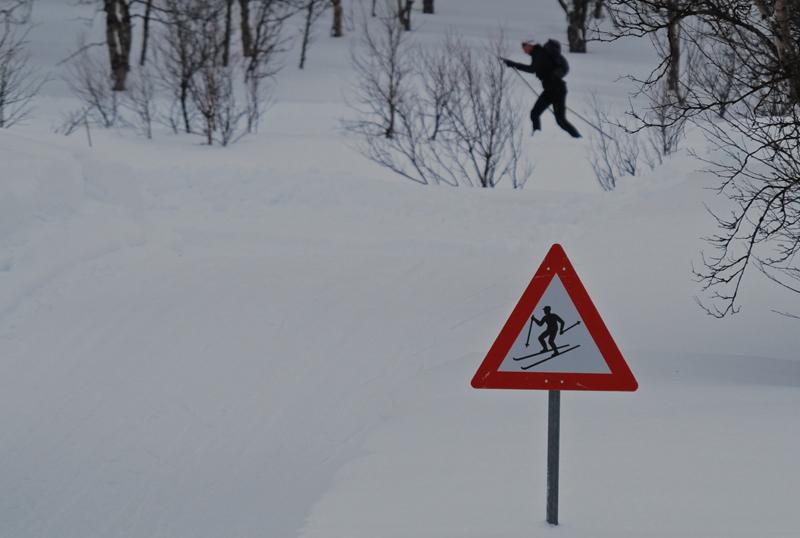 skiloper