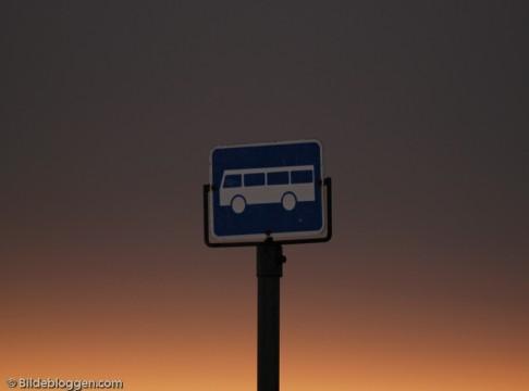 buss-stopp