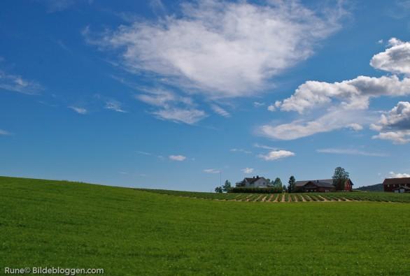 landbruksidyll