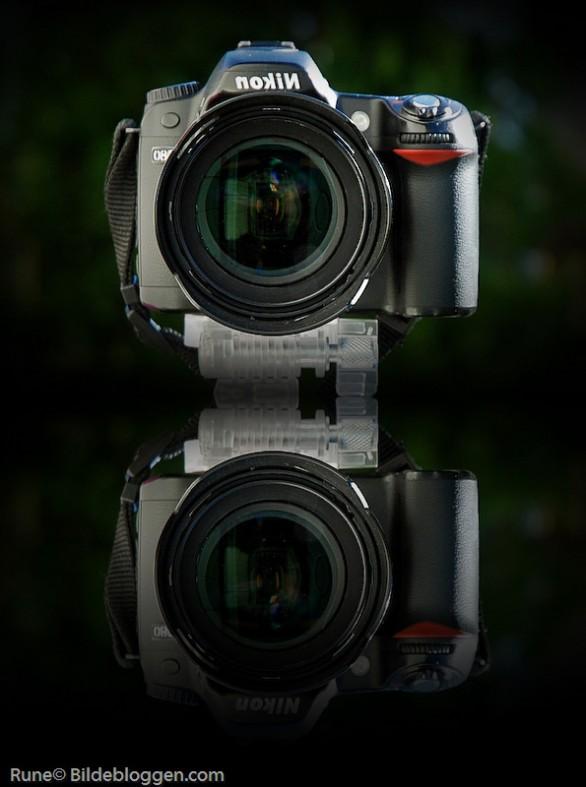 selvportrett