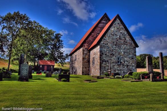 Berg-steinkirke