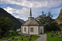 Geiranger kirke