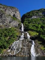 Friaren- Geirangerfjorden
