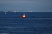 Slepebåten Bever - Larviksfjorden