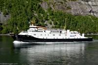 Bolsøy - Geiranger > Hellesylt