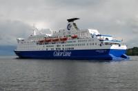 M/S Christian IV - Larvik Seiler nå under navnet M/s Julia