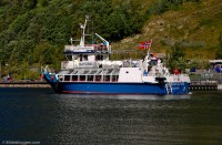 Geirangerfjord - Geiranger