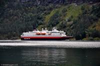 M/S Nordkapp - Geiranger