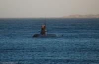 Ubåt i Larviksfjorden