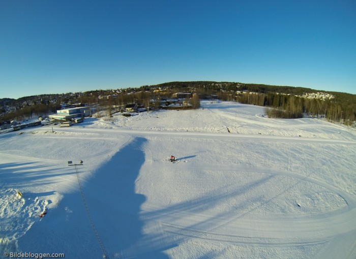 Konnerud - drammen - Skistadioen