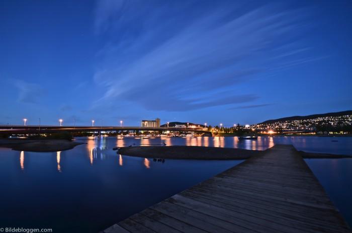 Drammenselva 15-16/7-2013